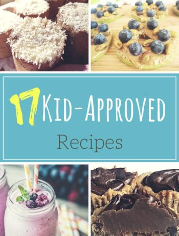 17 Kid-Approved Recipes