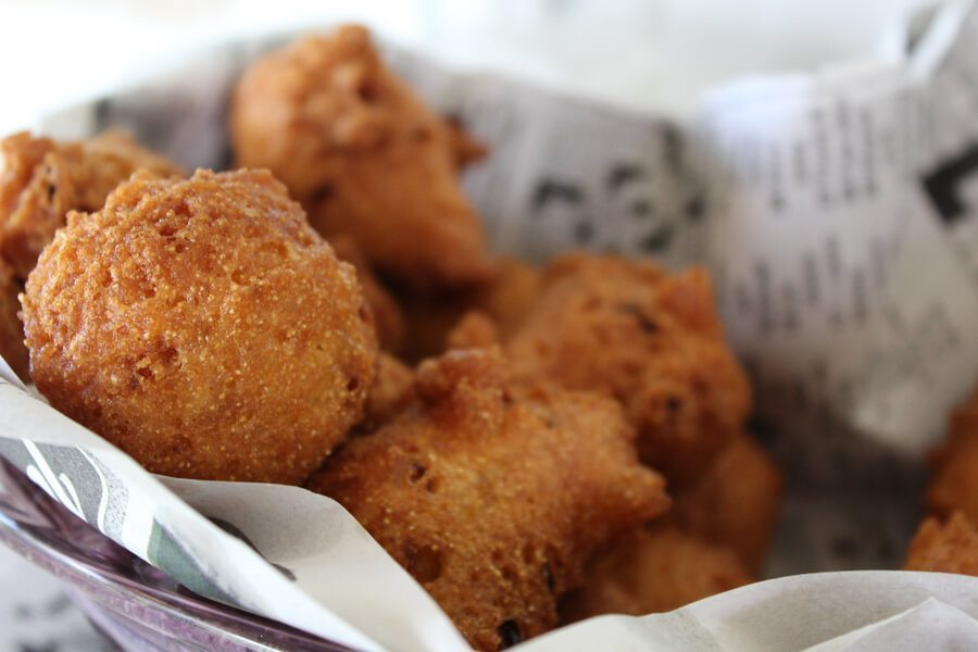Southern Style Hushpuppies Recipe Buy This Cook That