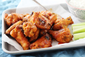 Ultimate Buffalo Wings